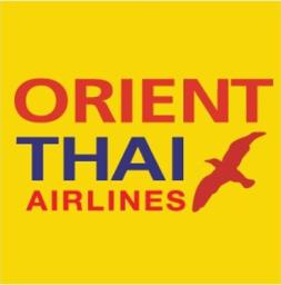 สายการบิน-Orient-Thai-Airlines