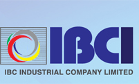 IBCI logo